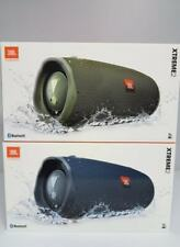 JBL Xtreme 2 Portable Bluetooth Speaker Forest Green, Ocean Blue New & Sealed
