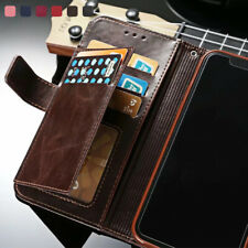 For Apple iPhone 11 Xs Max Xr X 8 7 6 Plus Leather Wallet Case Flip Stand Cover