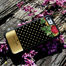 Best! Luxury Kate Spade Cases8784 style iPhone XS MAX  XR  X 6 6s 7 8 Plus Cover