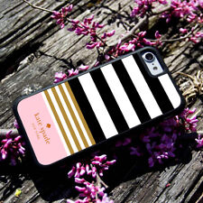 Best! Luxury Kate Spade Cases8689 style iPhone XS MAX  XR  X 6 6s 7 8 Plus Cover