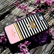 Best! Luxury Kate Spade Cases6784 style iPhone XS MAX  XR  X 6 6s 7 8 Plus Cover