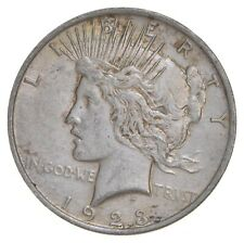 Early - 1923 - Peace Silver Dollar - 90% US Coin *935