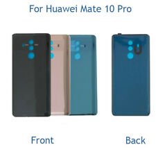 For Huawei Mate 10 Pro Rear Door Back Battery Cover Replacement Adhesive BT02