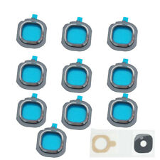 10pcs Back Rear Camera Glass Lens For Samsung Galaxy J5 J510 J7 J710 2016