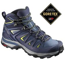 Ladies Salomon Xtempo Mid Gtx W 100863 Trekking Outdoor