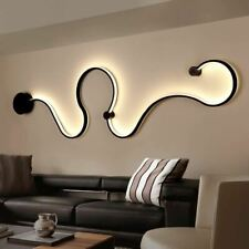 Wall Ceiling Light Novelty Surface Mounted Modern Led Ceiling Lights For Living