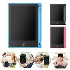8.5 Inch Doodle Pad Drawing Board LCD Writing Tablet with Delete Button for Kids