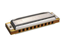 HOHNER  BLUES  HARP  HARMONICA  DIATONIC NEW