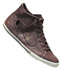 Converse One Star Lo Pro Mid Braun Sneaker high Chucks