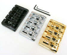 4-String Bass guitar Bridge B36