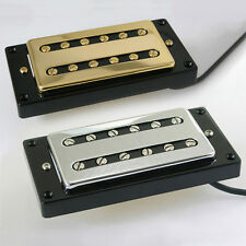 Artec Vintage Chrome Gretsch Filtertron Style Pickups P1