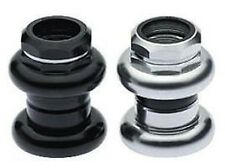 """Tange Passage 1"""" Steel Threaded Headset Caged Balls 119g PA-32ST"""