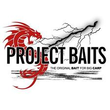 BOILIES PROJECT BAITS BIG PACK 5 KG 20 MM CARPFISHING BOILES BOILIES HAIR RIG