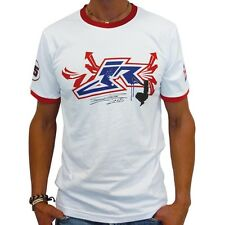 New Official Jonathan Rea White T-Shirt