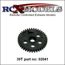 02041 39T Replacement 2nd Gear Nitro HSP HIMOTO Porsche Mecedes On Road Race Car