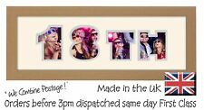 18th Birthday Photo Frame Name Frame Personalised Picture Gift Photos in a Word