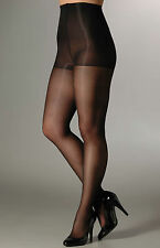 **SALE** High Quality Factor 6 15 Denier Support Work Tights with Subtle Sheen
