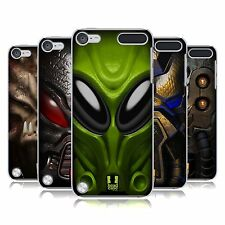 HEAD CASE DESIGNS ALIENATE DESIGN CASE COVER FOR APPLE iPOD TOUCH 5G 5TH GEN