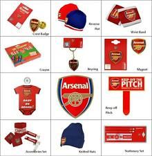 Official Merchandise Licence Arsenal Football Club FC Sports Accessories Gifts