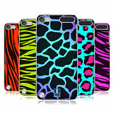 HEAD CASE MAD PRINT DESIGN HARD BACK CASE COVER FOR APPLE iPOD TOUCH 5G 5TH GEN