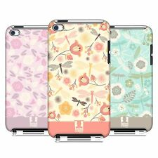 HEAD CASE DRAGONFLY PROTECTIVE BACK CASE COVER FOR APPLE iPOD TOUCH 4G 4TH GEN