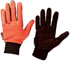 Outeredge Windster Cycling Gloves Grip Breathable Windproof Water Resistant Red