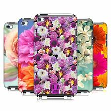 HEAD CASE DESIGNS FLOWERS CASE FOR APPLE iPOD TOUCH 4G 4TH GEN