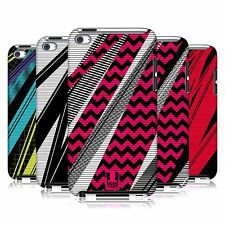 HEAD CASE DESIGNS RAYSTRIPES CASE COVER FOR APPLE iPOD TOUCH 4G 4TH GEN