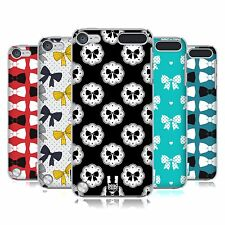 HEAD CASE RIBBON PATTERNS HARD BACK CASE COVER FOR APPLE iPOD TOUCH 5G 5TH GEN