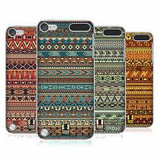 HEAD CASE DESIGNS AMERINDIAN PATTERN CASE COVER FOR APPLE iPOD TOUCH 5G 5TH GEN