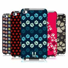 HEAD CASE DESIGNS PAW CASE COVER FOR APPLE iPOD TOUCH 4G 4TH GEN