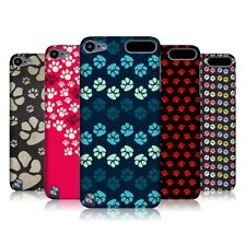 HEAD CASE DESIGNS PAW CASE COVER FOR APPLE iPOD TOUCH 5G 5TH GEN