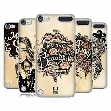 HEAD CASE DESIGNS INTROSPECTION CASE COVER FOR APPLE iPOD TOUCH 5G 5TH GEN