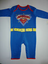 SUPERBABY Romper Suit 6-9 Months NWT