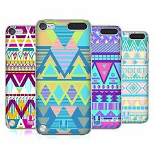 HEAD CASE CANDY TRIBAL SNAP-ON BACK CASE COVER FOR APPLE iPOD TOUCH 5G 5TH GEN
