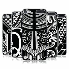 HEAD CASE DESIGNS SAMOAN TATTOO CASE COVER FOR APPLE iPOD TOUCH 5G 5TH GEN