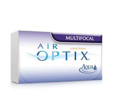 Air Optix Aqua Multifocal 1 x 6  Kontaktlinsen, SUPERPREIS