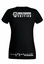 VW VOLKSWAGEN WOLFSBURG EDITION GRAPHIC SKINNY QUALITY T SHIRT WITH 3 DESIGNS