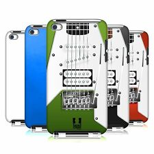 HEAD CASE DESIGNS ELECTRIC GUITAR CASE COVER FOR APPLE iPOD TOUCH 4G 4TH GEN