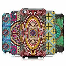 HEAD CASE DESIGNS ARABESQUE PATTERN CASE COVER FOR APPLE iPOD TOUCH 4G 4TH GEN