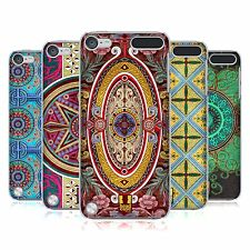HEAD CASE DESIGNS ARABESQUE PATTERN CASE COVER FOR APPLE iPOD TOUCH 5G 5TH GEN