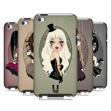 HEAD CASE DESIGNS MARIONETTE DOLLS CASE COVER FOR APPLE iPOD TOUCH 4G 4TH GEN