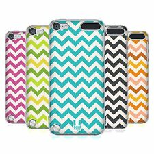 HEAD CASE DESIGNS CHEVRON PATTERN CASE COVER FOR APPLE iPOD TOUCH 5G 5TH GEN