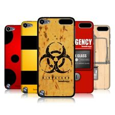 HEAD CASE DESIGNS ASSORTED CASE COVER FOR APPLE iPOD TOUCH 5G 5TH GEN