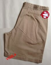 MURPHY AND NYE MENS SAILMAKERS SHORTS BEIGE - BNWT 32 inch waist