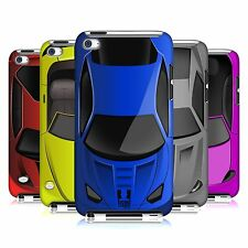 HEAD CASE DESIGNS CASE CARS SERIES 2 CASE COVER FOR APPLE iPOD TOUCH 4G 4TH GEN