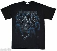 T-shirt The Walking Dead Rick & Daryl Protect the group Uomo ufficiale Serie tv