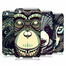 HEAD CASE DESIGNS AZTEC ANIMAL FACES 3 CASE FOR APPLE iPOD TOUCH 4G 4TH GEN