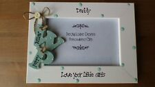 Daddy Dad Fathers Day Personalised Photo Frame 6x4 5x7 8x6 10x8