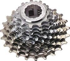 Campagnolo Record 10 Speed Cassette All Sizes For Road Cycling